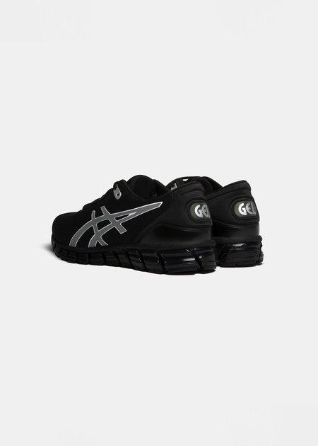 Harmony x Asics Quantum sneaker - Black
