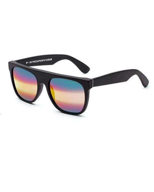 RetroSuperFuture Flat Top M3 Sunglasses