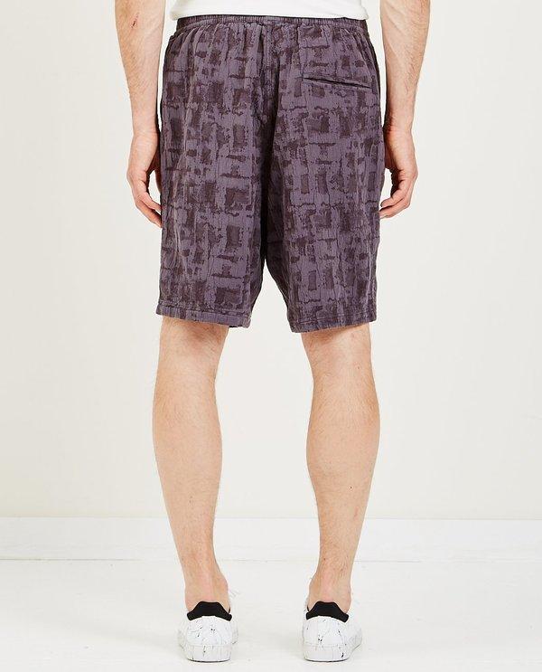 Candor Dobby Shorts - black