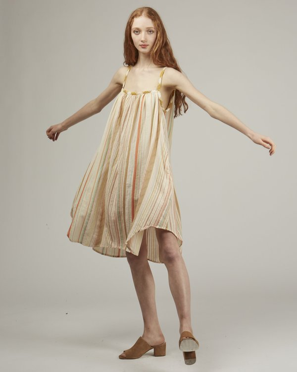 Ace & Jig Noelle Dress (Turnaround)