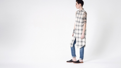 Native Youth DONELLY SHIRT DRESS