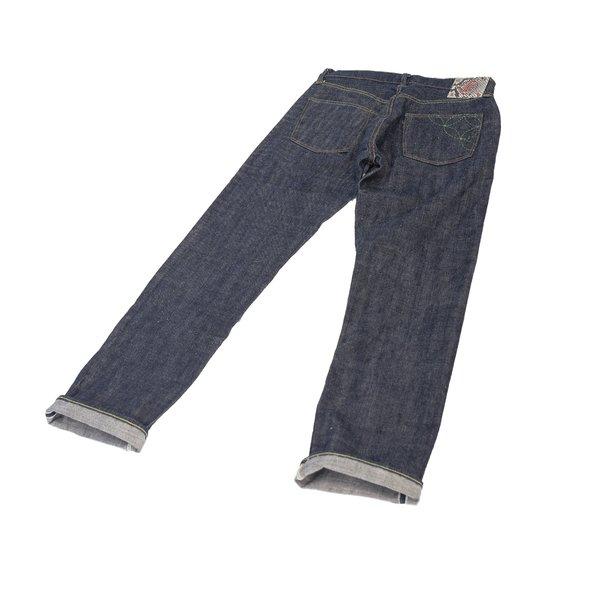 Sugar Cane Okinawa Jeans - Sweet Denim