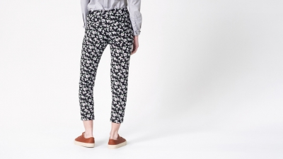 Lucca Couture x Wildfang The Depp Pant