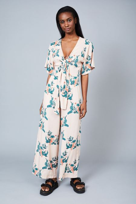 Native Youth THE SHELLDON JUMPSUIT