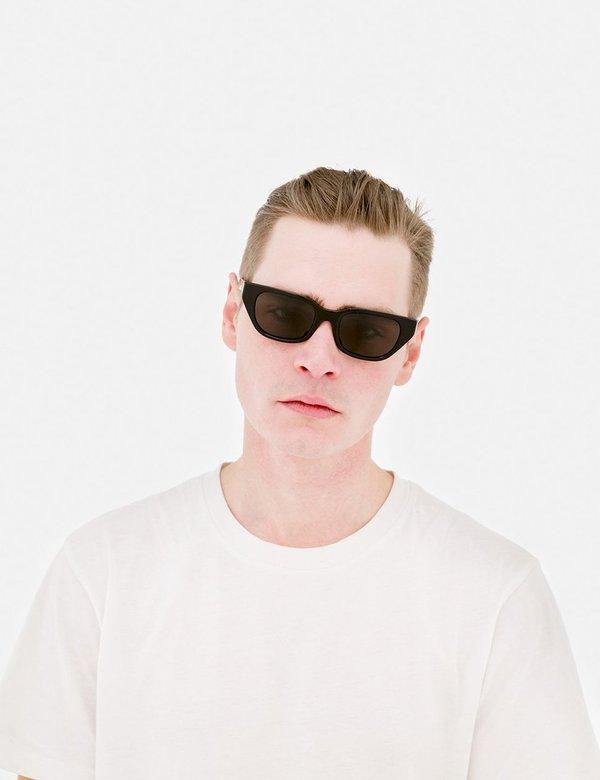 Unisex RetroSuperFuture Super Cento Sunglasses - Black