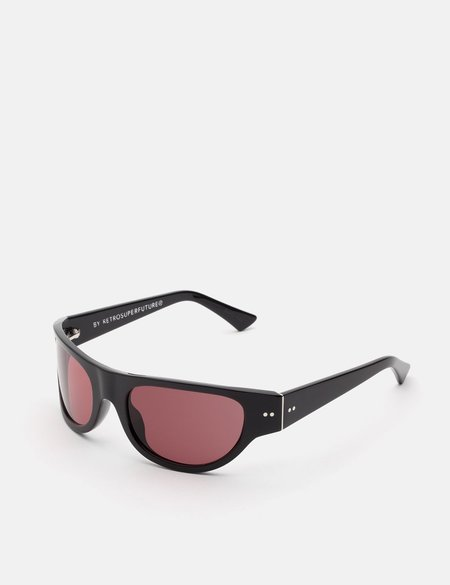 RetroSuperFuture Super Reed Sunglasses - Bordeaux