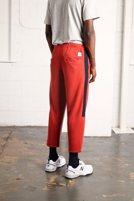 Native Youth Coach Jogger - Rust