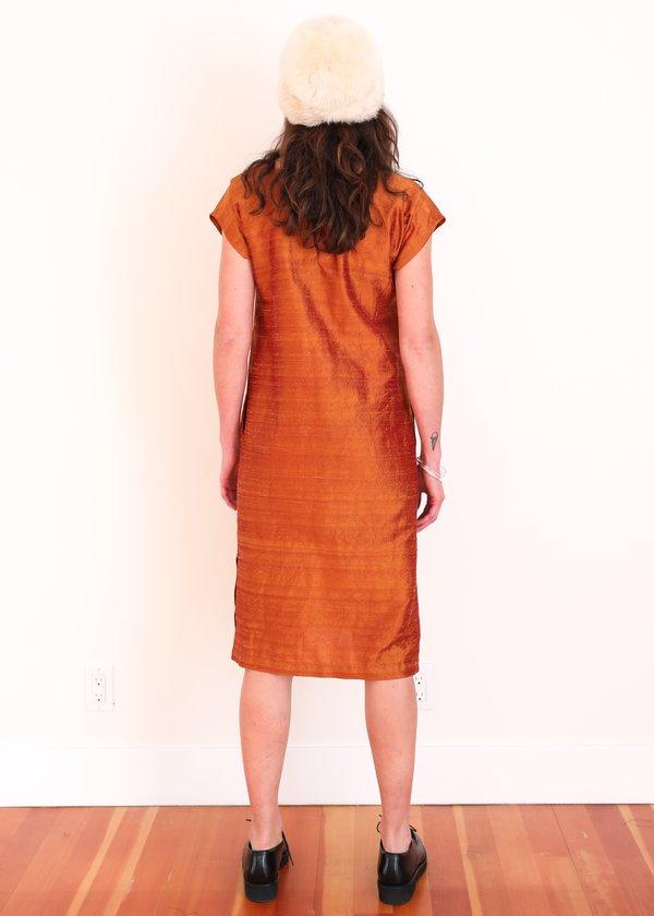 Gravel & Gold Forti Dress - Penny