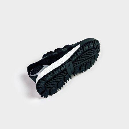 Adidas x Alexander Wang WANGBODY RUN Sneaker - Core Black