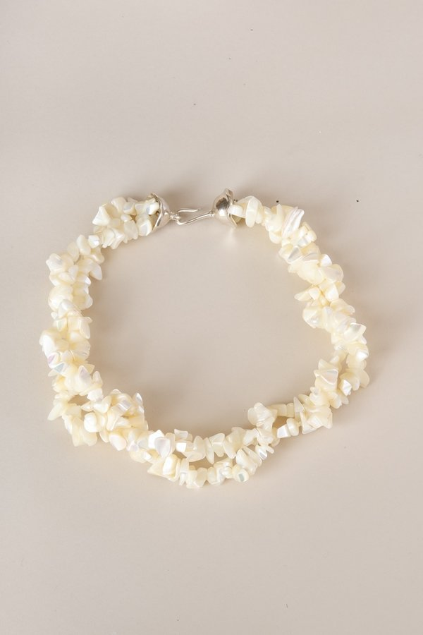 Another Feather LEI COLLAR