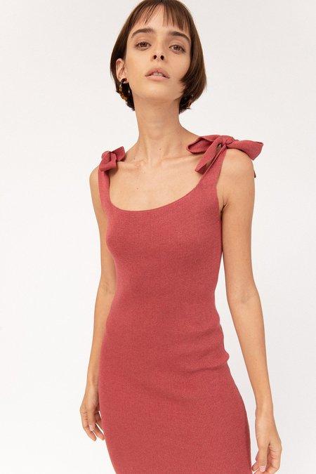 AYNI Imaru Dress - Haute