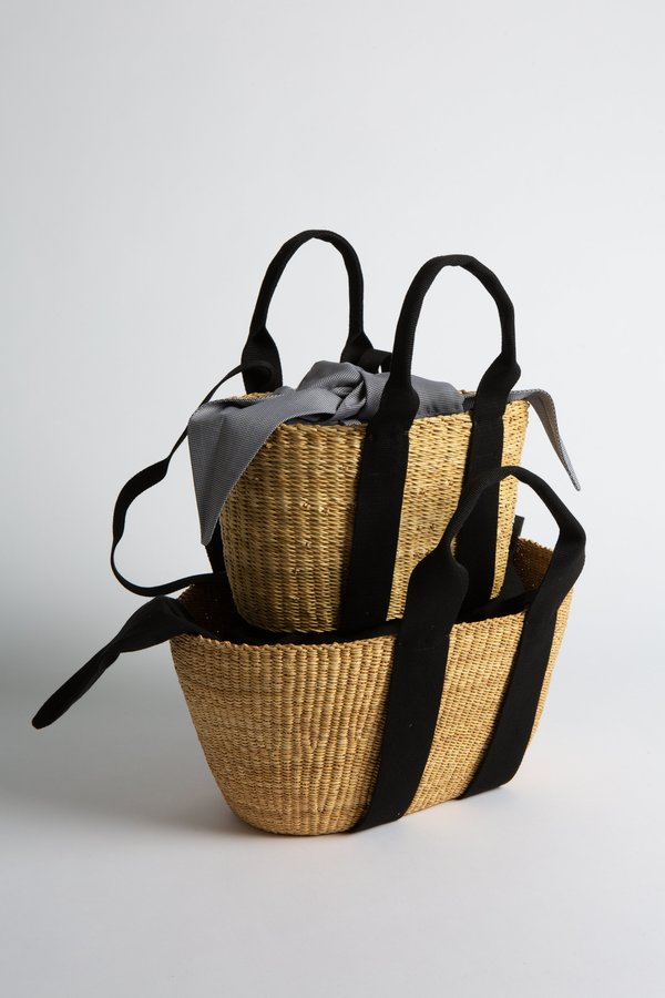Muuñ Mini Caba Bag