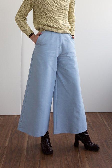 Samuji Toto Trousers - Powder Blue