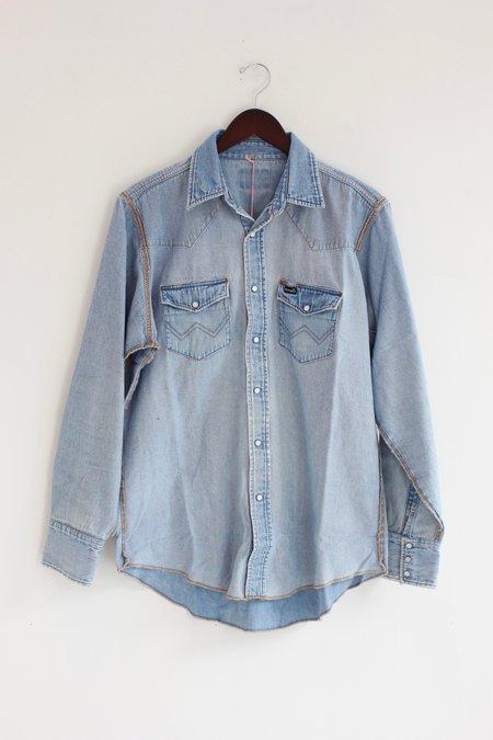 B Sides Wrangler Shirt