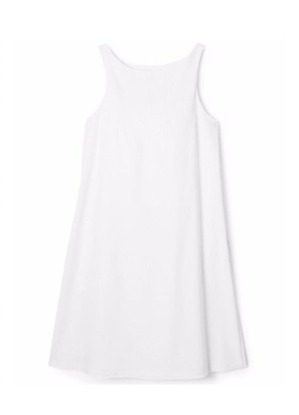 Hedge New York QUIMBY DRESS - BUFF
