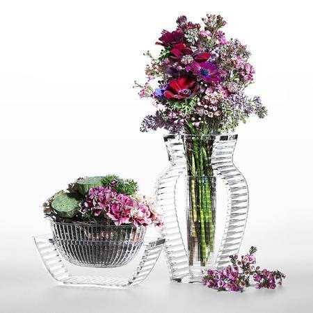 Diamond Dream Kartell I Shine Vase