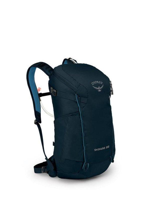 Osprey Skarab 22 Backpack - Deep Blue