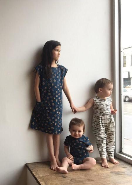 kids Atelier b. Dress