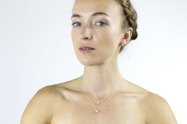 Andrea Shelley Nebula Necklace
