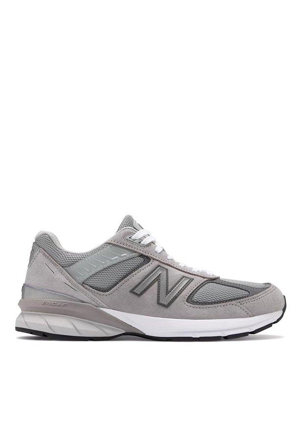New Balance 990v5 Made in US - Grey/Castlerock
