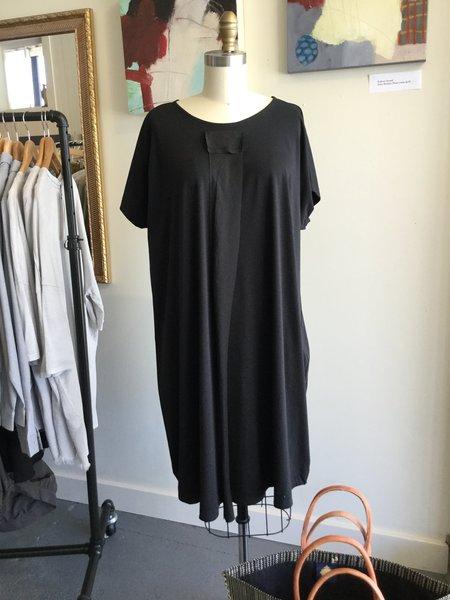 Mmē Knit Tunic - black