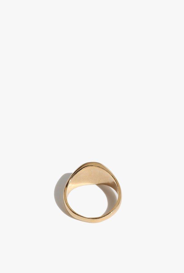 Wolf Circus Matisse Signet Ring