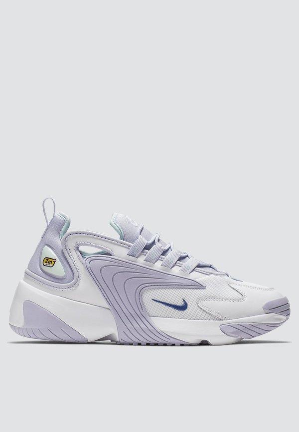 Nike Zoom 2K - White/Oxygen Purple