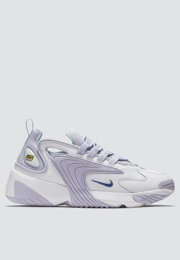cheap really cheap official images Nike Zoom 2K - White/Oxygen Purple on Garmentory