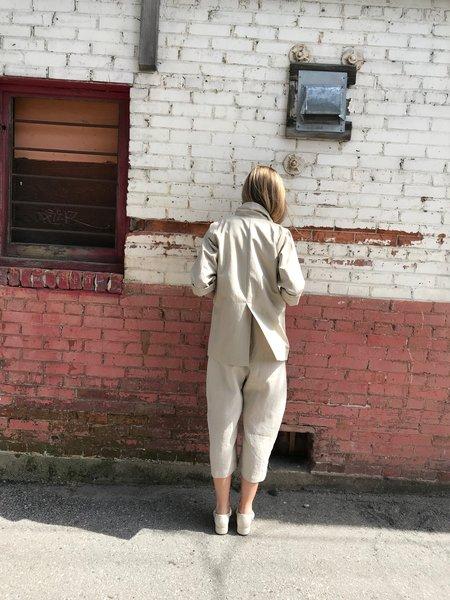 Ilana Kohn Mabel Jacket - Oat