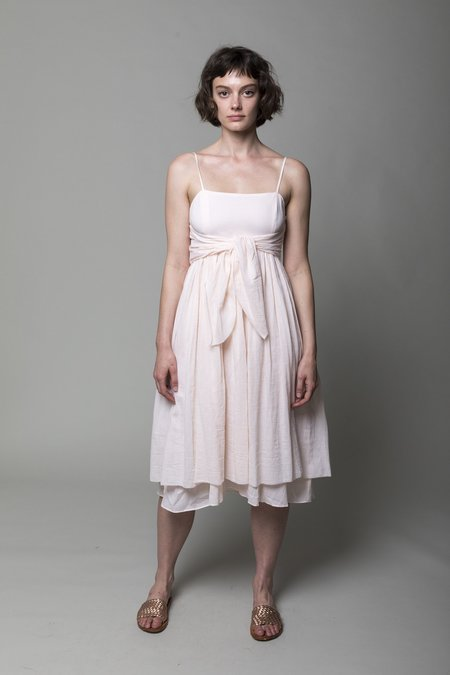Loup Charmant Lily Sundress - Pink
