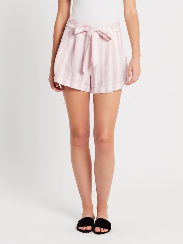 Rails Katy Shorts - Petal Stripe