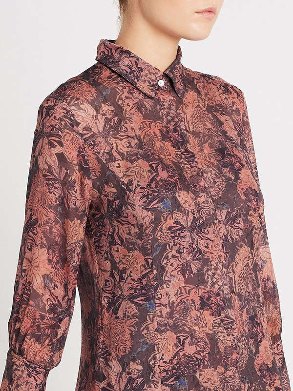 IRO Maddie Dress - floral