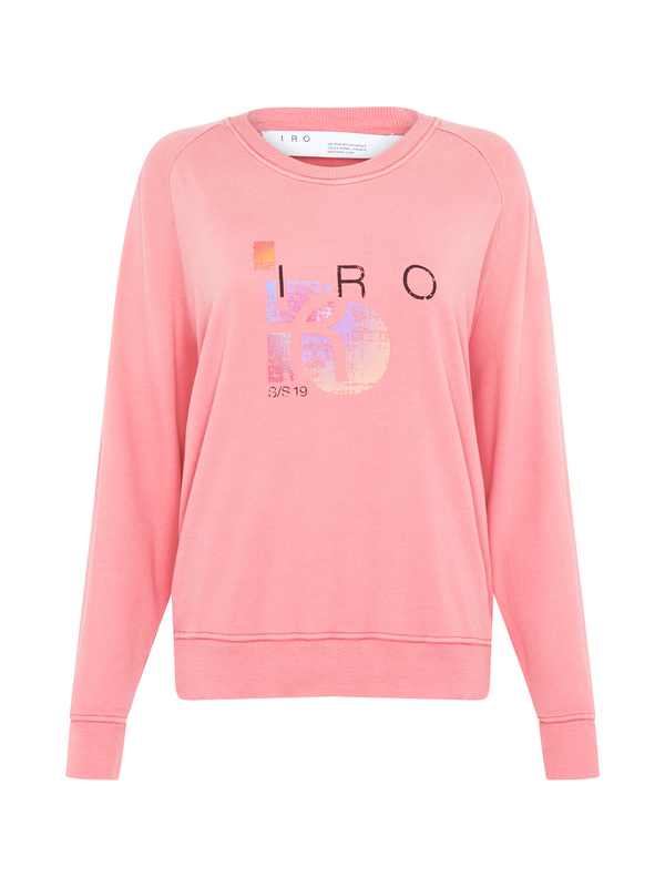 IRO Advent Sweater - Candy