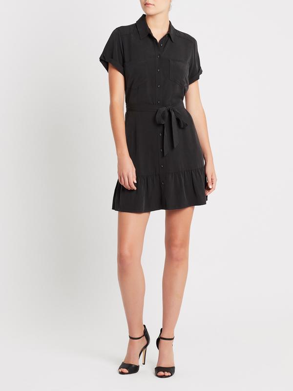 Paige Callan Dress   Black by Garmentory