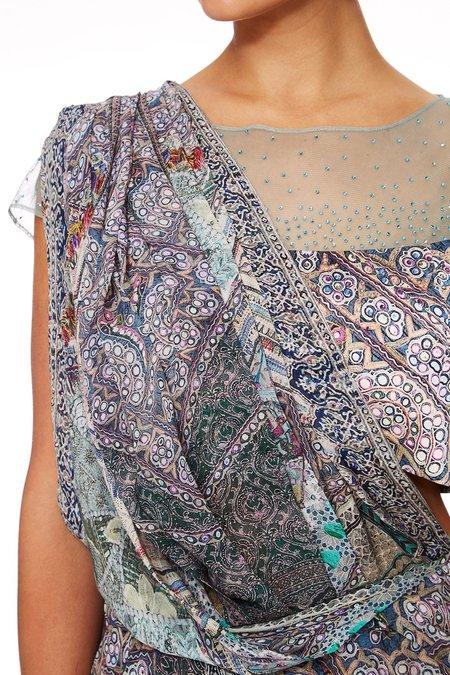 CAMILLA Traditional Sari