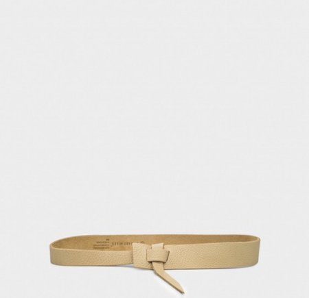 49 Square Miles Asymmetrical Hip Belt - Sand