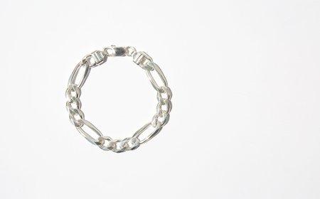 Vintage Kindred Black Angels Bracelet - Silver
