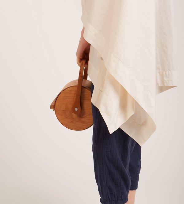 Atelier Delphine Cylinder Bag