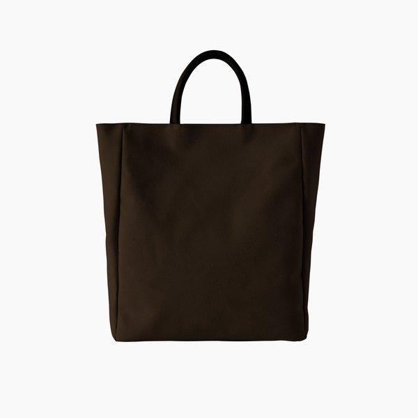Poketo Essential Tote - Brown