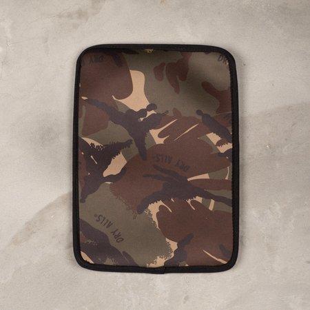 Human Made iPad Case - Camo