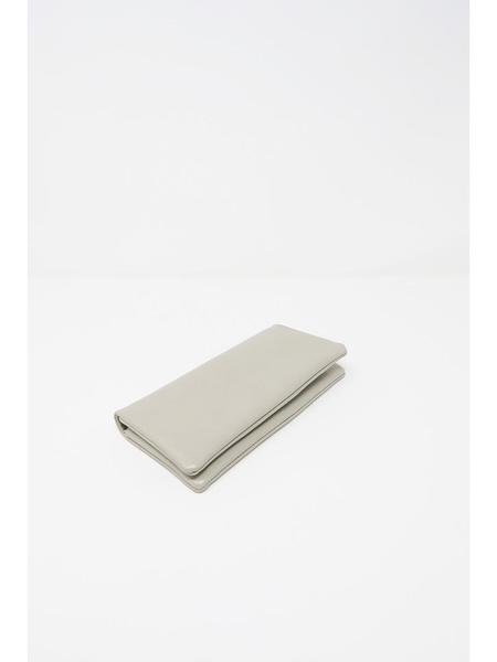 Cosmic Wonder Wallet - Grey