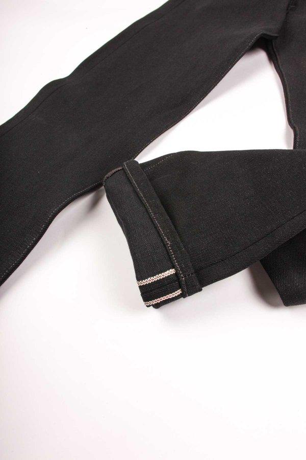 Indigofera Nash Thunder Black Jeans
