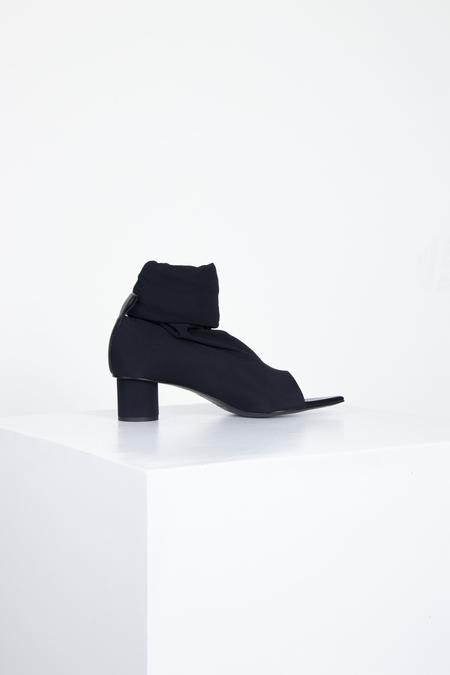 JIL SANDER Boot - Nero