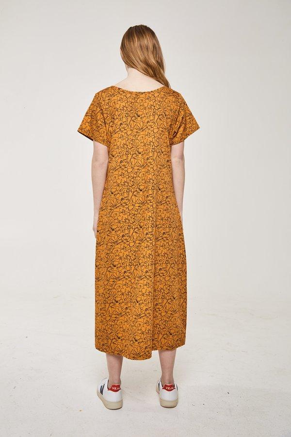 Arc & Bow Focus Dress