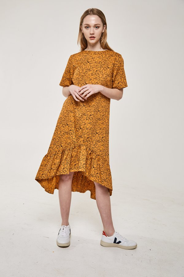 Arc & Bow Illuminate Dress