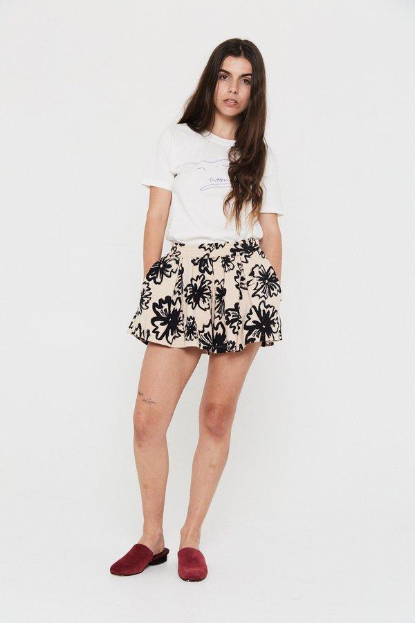 Arc & Bow Tansy Shorts