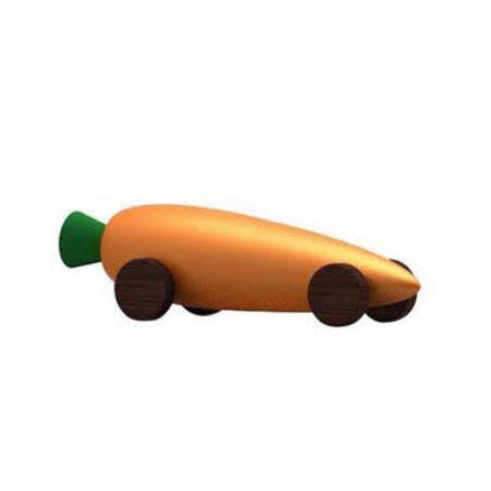kids Elements Optimal Carrot Car