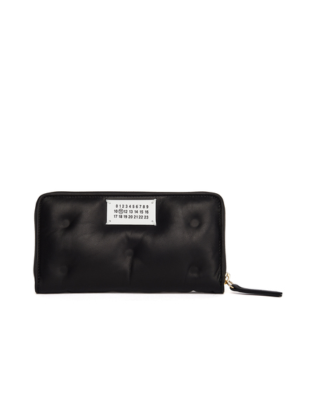 Maison Margiela Glam Slam Wallet - Black