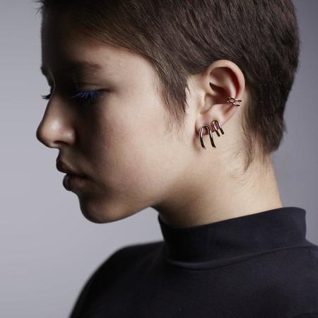 Fay Andrada Kynsi Earring - Large