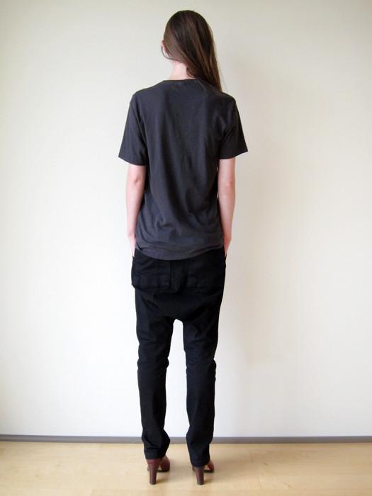 Correll Correll Velvet Circle T-Shirt
